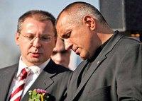Станишев отново предизвиква Борисов на диспут. Бойко се дърпа.